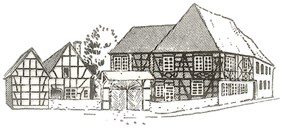 Bredershof Logo